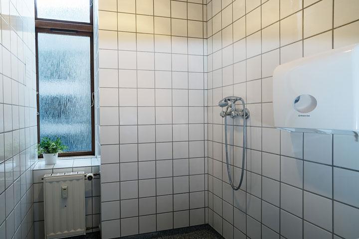 Standard room bath